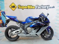 USED 2006 55 HONDA CBR1000RR FIREBLADE RR-5  GOOD & BAD CREDIT ACCEPTED, OVER 500+ BIKES