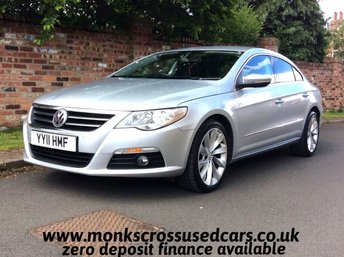 Used cars for sale in York Yorkshire