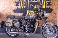 2016 ROYAL ENFIELD BULLET