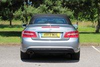 USED 2013 13 MERCEDES-BENZ E CLASS 2.1 E250 CDI BLUEEFFICIENCY SPORT 2d AUTO 204 BHP