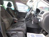 USED 2010 10 VOLKSWAGEN GOLF 1.4 GT TSI 5d 160 BHP ** FULL SERVICE HISTORY **