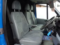 USED 2012 62 FORD TRANSIT 2.2 260 LR 1d 99 BHP