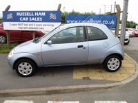 USED 2006 06 FORD KA 1.3 COLLECTION 3d 69 BHP New Mot & Full Service Done On Collection . Credit Cards Accepted- Finance Arranged  . Cheap To Run Car . HPI Clear . Warranty Included