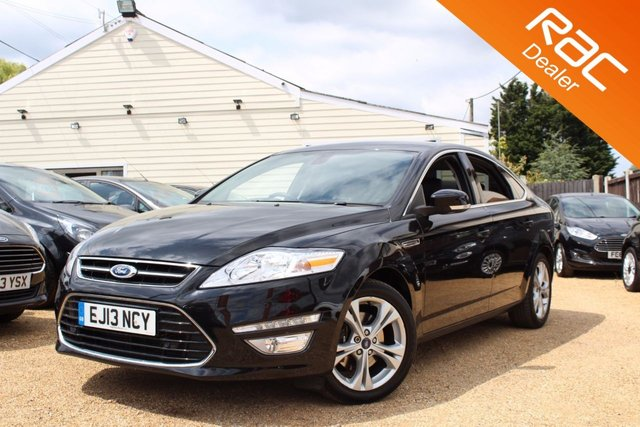 View our 2013 13 FORD MONDEO 2.0 TITANIUM X BUSINESS EDITION TDCI 5d 138 BHP