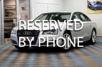 USED 2011 60 AUDI A8 3.0 TDI QUATTRO SE EXECUTIVE 4d AUTO 250 BHP A brand new Ford Fiesta or ........