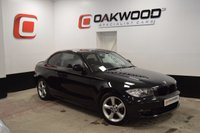 2010 BMW 1 SERIES 2.0 118D SPORT 2d 141 BHP *LOW MILES* £7995.00