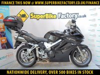 USED 2008 08 HONDA VFR800F -8  GOOD & BAD CREDIT ACCEPTED, OVER 500+ BIKES