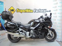 USED 2012 12 YAMAHA FJR1300 A  GOOD & BAD CREDIT ACCEPTED, OVER 500+ BIKES