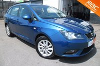 USED 2014 14 SEAT IBIZA 1.2 TSI SE DSG 5d AUTO 104 BHP GREAT VALUE WITH VERSATILITY