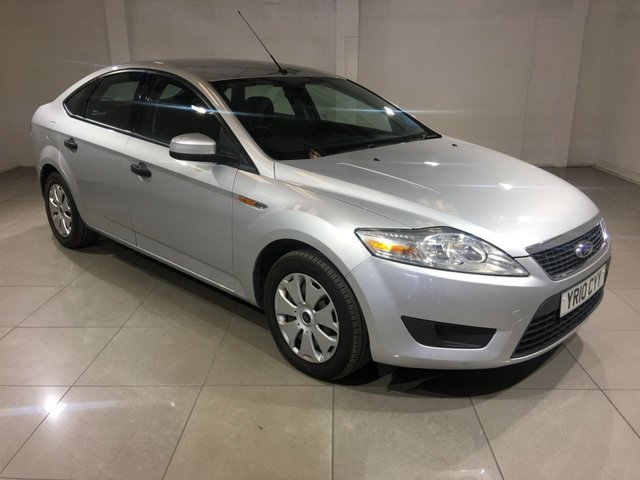 View our 2010 10 FORD MONDEO 2.0 TDCi Edge Powershift 5dr