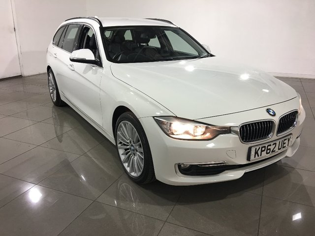 View our 2012 62 BMW 3 SERIES 2.0 320d Luxury Touring 5dr (start/stop)