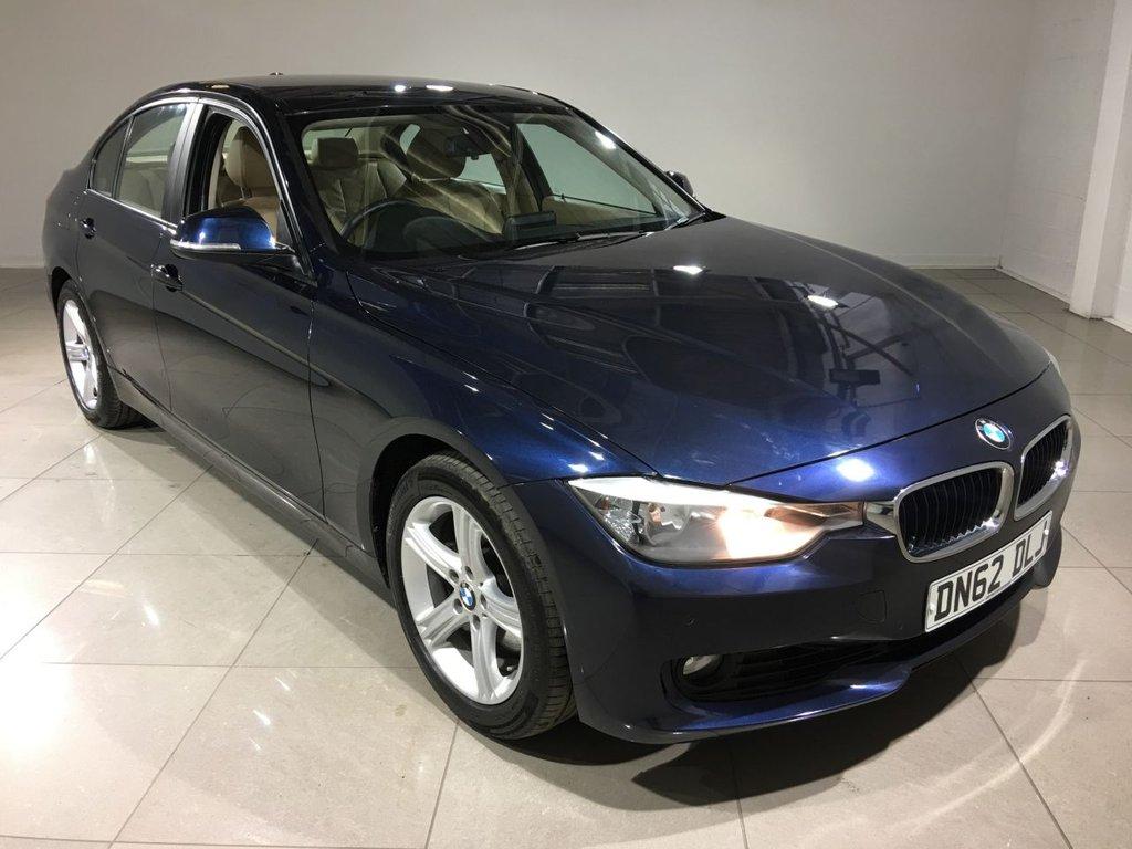 USED 2012 62 BMW 3 SERIES 2.0 328I SE 4d AUTO 242 BHP