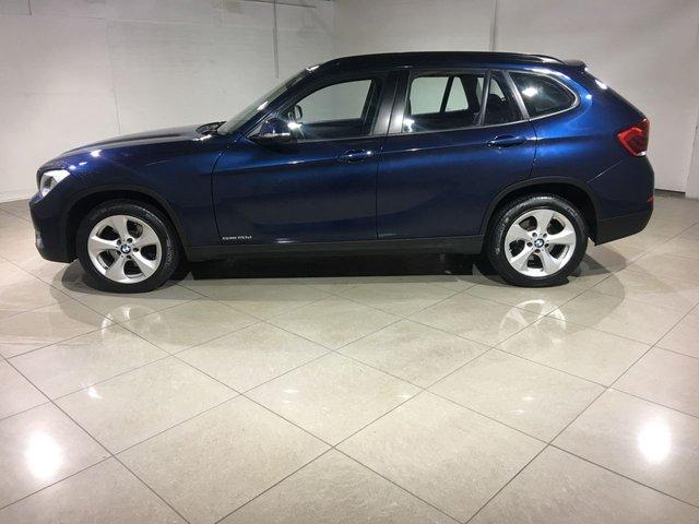 BMW X1 at Click Motors