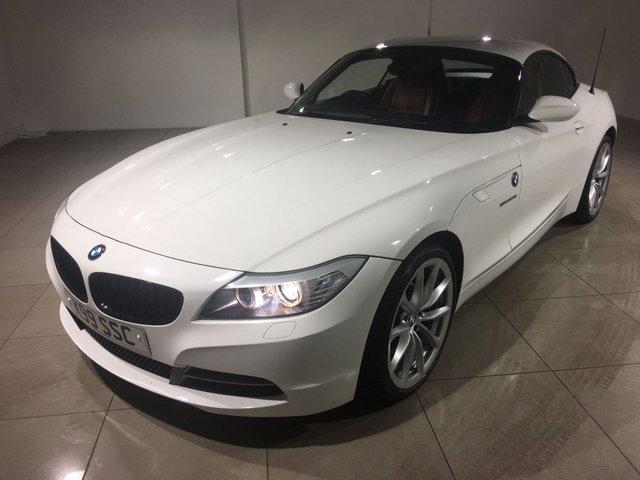 BMW Z4 at Click Motors