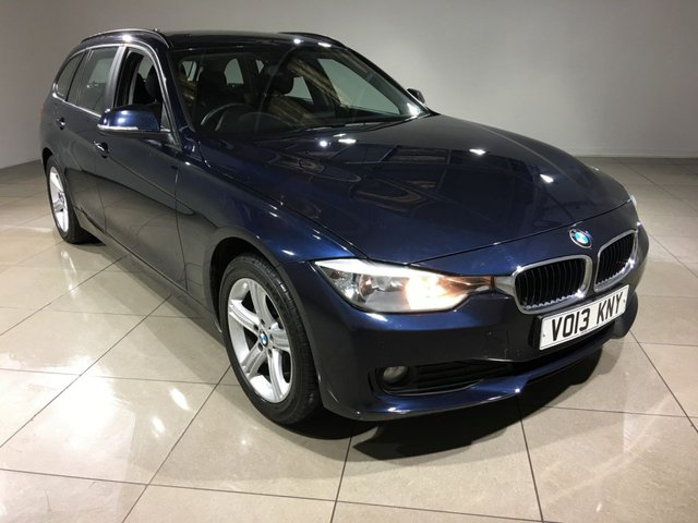 View our 2013 13 BMW 3 SERIES 2.0 320D XDRIVE SE TOURING 5d AUTO 181 BHP