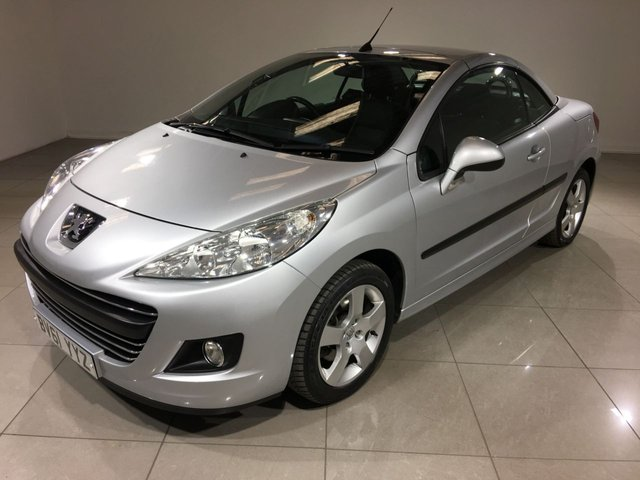 PEUGEOT 207 at Click Motors