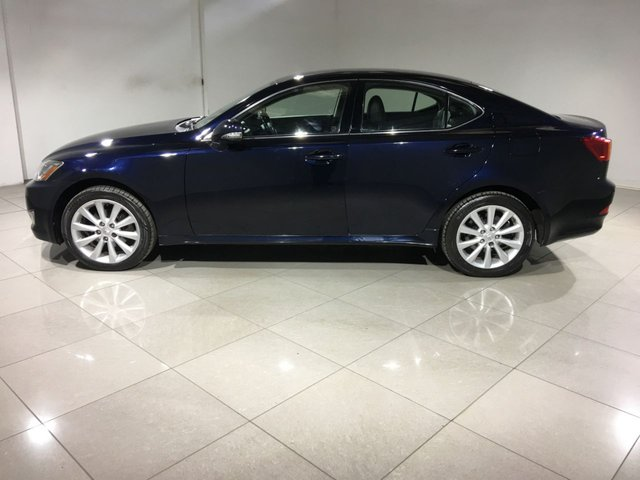 LEXUS IS at Click Motors