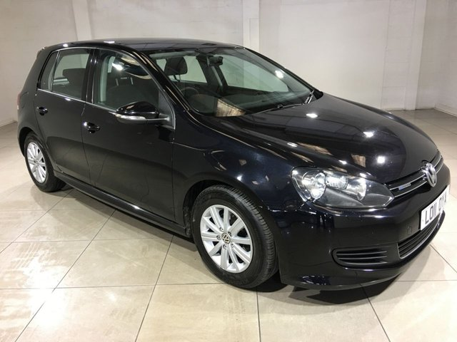 View our 2011 11 VOLKSWAGEN GOLF 1.6 S TDI BLUEMOTION 5d 103 BHP