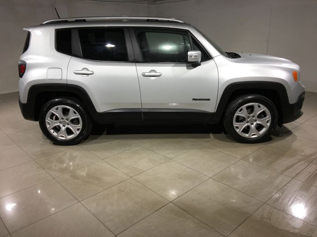 JEEP RENEGADE at Click Motors