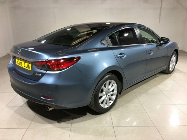 MAZDA 6 at Click Motors