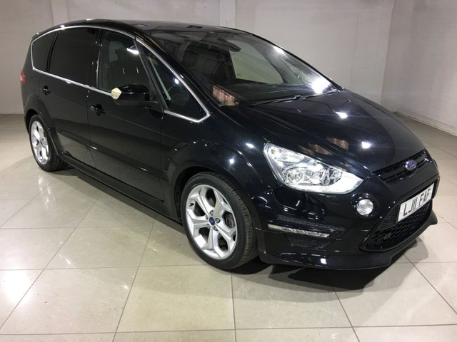 View our 2011 11 FORD S-MAX 2.0 TITANIUM X SPORT TDCI 5d 161 BHP