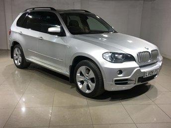 2009 BMW X5}