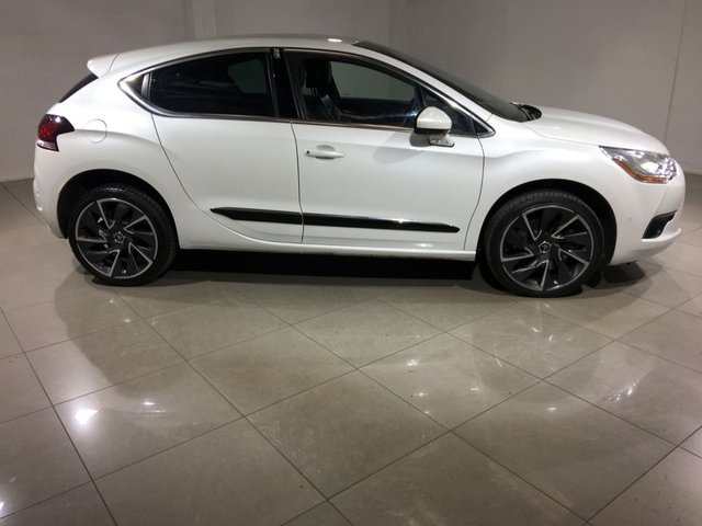 CITROEN DS4 at Click Motors