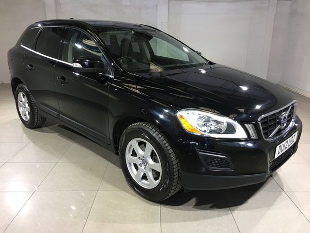 View our 2012 12 VOLVO XC60 2.0 D3 DRIVE SE 5d 161 BHP