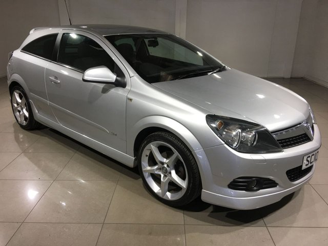 View our 2010 10 VAUXHALL ASTRA 1.8 SRI 3d 140 BHP
