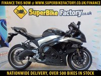 USED 2009 09 SUZUKI GSXR1000 K9 GOOD & BAD CREDIT ACCEPTED, OVER 500+ BIKES