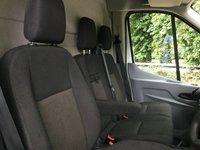 USED 2015 65 FORD TRANSIT 2.2 350 H/R P/V 1d 124 BHP FORD WARRANTY UNTIL DEC 2018