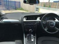 USED 2009 59 AUDI A4 2.0 TDI SE 4d AUTO 141 BHP