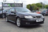 2006 SAAB 9-3 1.9 DTH VECTOR SPORT 4d 150 BHP £1495.00
