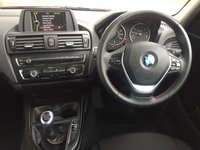 USED 2014 14 BMW 1 SERIES 1.6 116I SPORT 5d 135 BHP