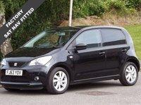 2013 SEAT MII 1.0 SPORT 5d 74 BHP £4990.00