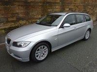 USED 2005 55 BMW 3 SERIES 2.0 320I SE 5d 148 BHP