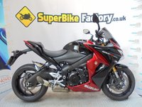 USED 2016 16 SUZUKI GSX-S1000 FAL6 GOOD & BAD CREDIT ACCEPTED, OVER 500+ BIKES