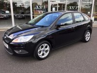 USED 2011 11 FORD FOCUS 1.6 SPORT TDCI 5DR 107 BHP
