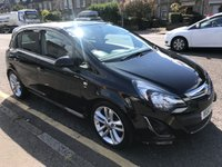 USED 2013 13 VAUXHALL CORSA 1.7 SRI CDTI 5d 128 BHP PRICE INCLUDES A 6 MONTH AA WARRANTY DEALER CARE EXTENDED GUARANTEE, 1 YEARS MOT AND A OIL & FILTERS SERVICE. 12 MONTHS FREE BREAKDOWN COVER