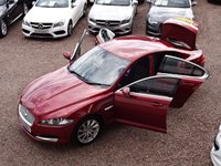USED 2014 63 JAGUAR XF 3.0 D V6 PREMIUM LUXURY 4d AUTO 240 BHP FULL JAG HISTORY, ONE OWNER FROM NEW, FANTASTIC CONDITION