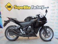 USED 2013 13 HONDA CBR250 RA-B  GOOD&BAD CREDIT ACEEPTED, OVER 400+ BIKES