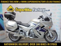 USED 2008 08 YAMAHA FJR1300 A  GOOD & BAD CREDIT ACCEPTED, OVER 500+ BIKES