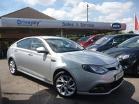 USED 2014 14 MG 6 1.8 SE GT 5d 160 BHP NEED FINANCE? WE CAN HELP. WE STRIVE FOR 94% ACCEPTANCE