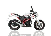USED 2017 SINNIS RSX125 EFI SPECIALISTS IN GOOD/POOR CREDIT GOOD & BAD CREDIT ACCEPTED, OVER 300+ BIKES IN STOCK