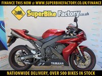 USED 2004 54 YAMAHA YZF R1  GOOD & BAD CREDIT ACCEPTED, OVER 500+ BIKES
