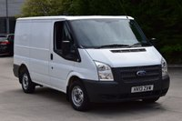 USED 2013 13 FORD TRANSIT 2.2 280 5d 100 BHP FWD SWB EURO 5 LOW ROOF DIESEL PANEL MANUAL VAN ONE OWNER FULL S/H SPARE KEY