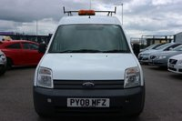 USED 2008 08 FORD TRANSIT CONNECT 1.8 T230 L LWB 90 TDCI 5d 89 BHP LOW DEPOSIT OR NO DEPOSIT FINANCE AVAILABLE.