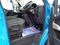 USED 2011 11 VAUXHALL MOVANO 2.3 F3500 L2H2 CDTI 1d 99 BHP