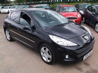 USED 2010 60 PEUGEOT 207 1.6 SPORT 5d AUTO 120 BHP AUTOMATIC / POWER STEERING, SERVICE HISTORY, VERY ECONOMICAL & RELIABLE, DRIVES SUPERBLY