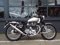 2004 ROYAL ENFIELD BULLET 350